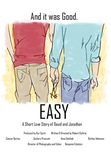 Easy: A 3-Minute Love Story