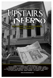 Upstairs Inferno