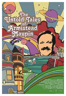 Untold Tales of Armitead Maupin