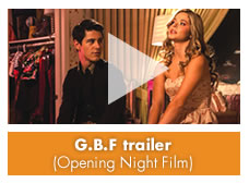 G.B.F. Trailer (Opening Night Film)