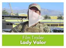 Lady Valor: The Kristen Beck Story